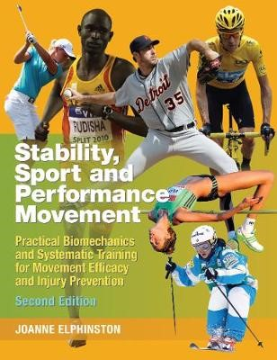 Stability, Sport and Performance Movement -