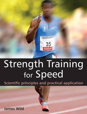 Strength Training for Speed -
