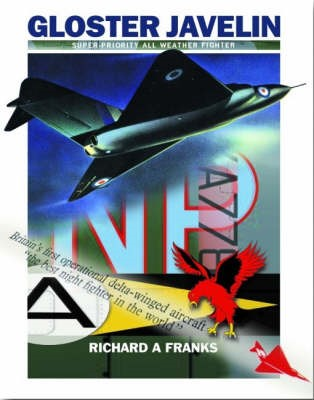 The Gloster Javelin - pr_204782