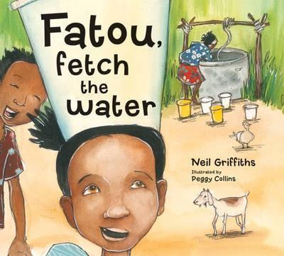 Fatou Fetch the Water - pr_37564