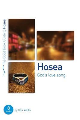 Hosea: God's Lovesong - pr_145392