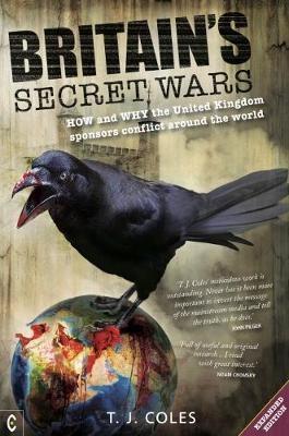 Britain's Secret Wars -