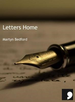Letters Home - pr_210220