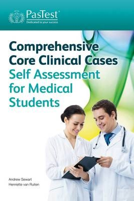 Comprehensive Core Clinical Cases Self Assessment for Medical Students - pr_210119