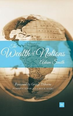 The Wealth of Nations - pr_1704859