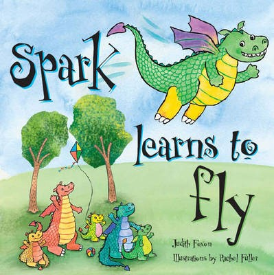 Spark Learns to Fly - pr_15886