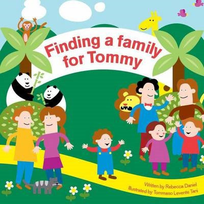 Finding a Family for Tommy - pr_210731