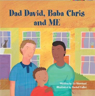 Dad David, Baba Chris and Me - pr_210709