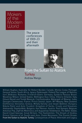 From the Sultan to Atat?rk: Turkey -