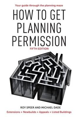 How to Get Planning Permission -