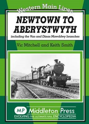 Newtown to Aberystwyth - pr_222897
