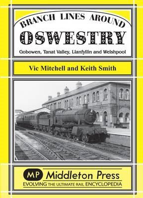 Branch Lines Around Oswestry - pr_208640