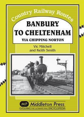 Banbury to Cheltenham Via Chipping Norton - pr_200910