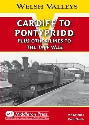 Cardiff to Pontypridd - pr_225822