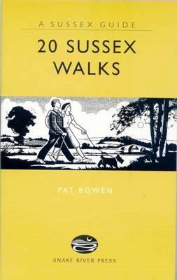 20 Sussex Walks -