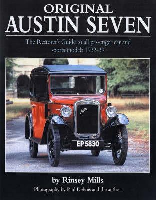 Original Austin Seven - pr_210614