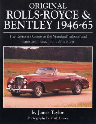 Original Rolls Royce and Bentley - pr_208987