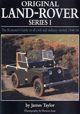Original Land Rover Series 1 - pr_208985
