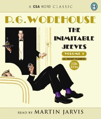 The Inimitable Jeeves -