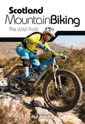 Scotland Mountain Biking -