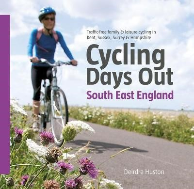 Cycling Days Out - South East England - pr_240203