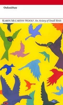 Aviary of Small Birds -