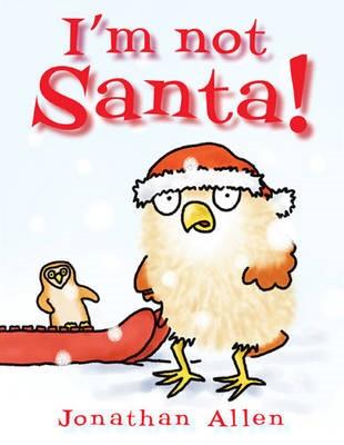 I'm Not Santa - pr_209805