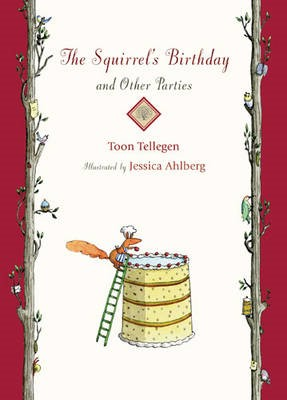 The Squirrel's Birthday and Other Parties - pr_209801