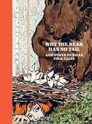 Why the Bear Has No Tail - pr_59499