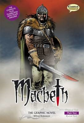Macbeth the Graphic Novel -