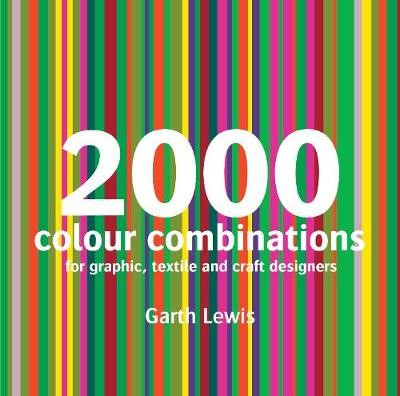 2000 Colour Combinations -