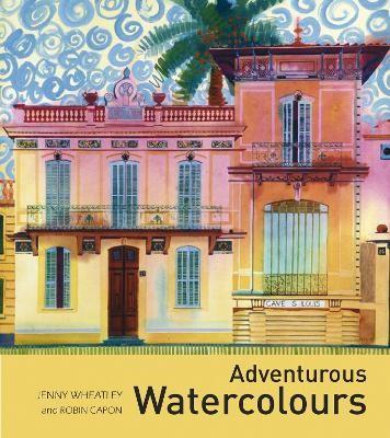 Adventurous Watercolours -