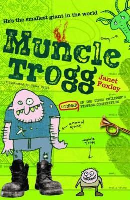 Muncle Trogg -