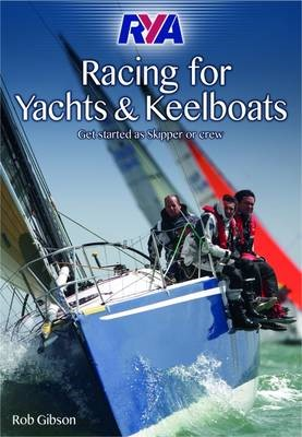 RYA Racing for Yachts and Keelboats - pr_216237