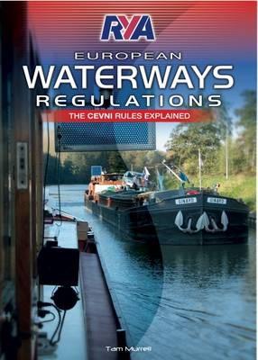 RYA European Waterways Regulations - pr_214532