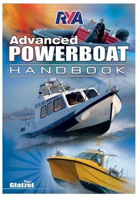 RYA Advanced Powerboat Handbook - pr_218346