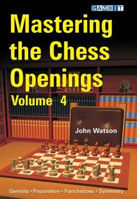 Mastering the Chess Openings - pr_31089