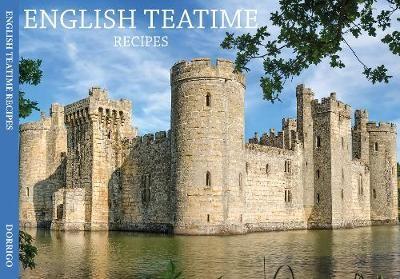 Salmon Favourite English Teatime Recipes -
