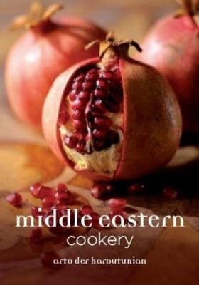 Middle Eastern Cookery -