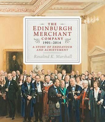 The Edinburgh Merchant Company, 1901-2014 - pr_248117