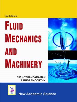 Fluid Mechanics and Machinery - pr_71539