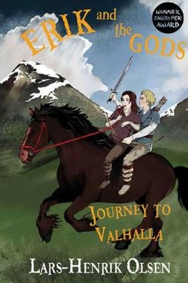 Erik and the Gods: Journey to Valhalla -