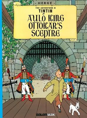 Auld King Ottokar's Sceptre -
