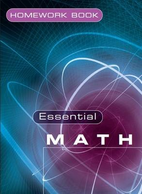 Essential Maths 8H Homework Book - pr_16737