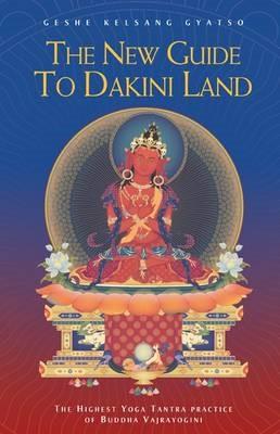 The New Guide to Dakini Land - pr_25413