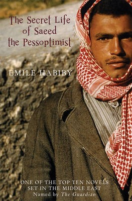 The Secret Life of Saeed the Pessoptimist -
