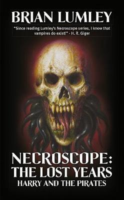 Necroscope: Harry and the Pirates - pr_20436