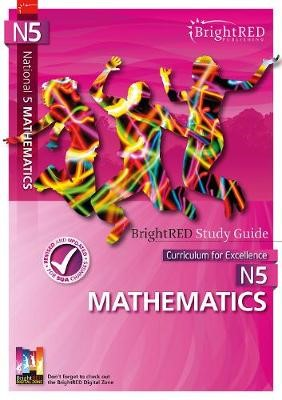 National 5 Mathematics Study Guide - pr_236144