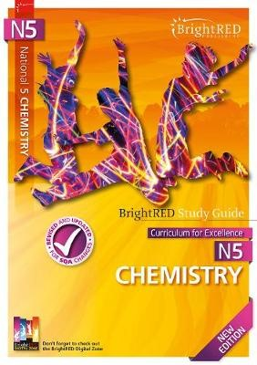 BrightRED Study Guide National 5 Chemistry - pr_37046