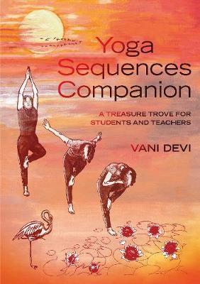 Yoga Sequences Companion -